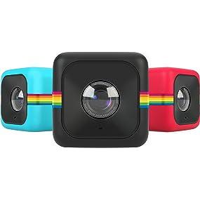Polaroid Cube 3 Colors