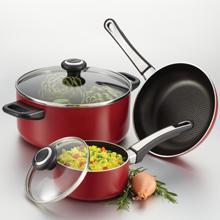 Farberware high performance nonstick cookware