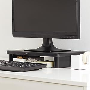 Amazon Basics Soporte Ajustable para Monitor bd452035 19e6 4869 95fb cd512afa715f