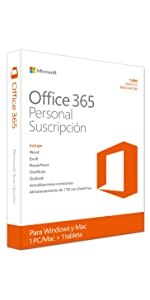 Office, Microsoft Office, Office 365, Office Personal, Word, Excel, Powerpoint, Outlook