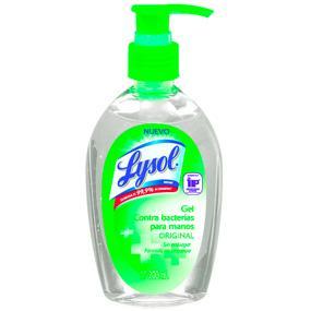 Lysol - Gel antibacterial para manos