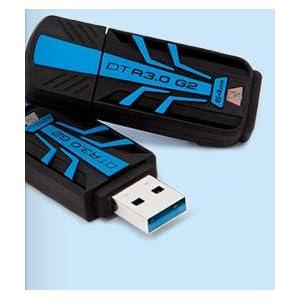 USB, Pendrive, 3.0, Kingston