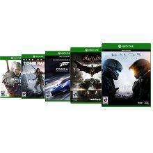 Juegos Xbox, Xbox One