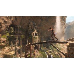 Tomb Raider, Xbox One Tomb Raider, Tomb Raider Xbox, Rise of the Tomb Raider