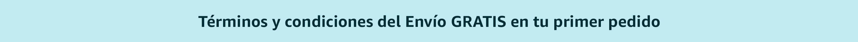 Terminos y condiciones: Envio GRATIS