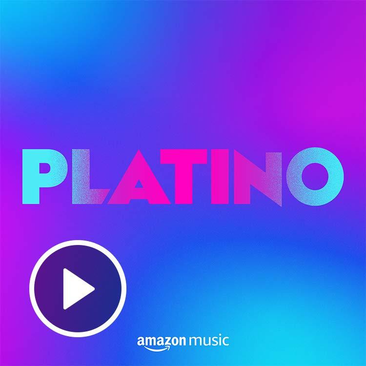 Playlist Platino