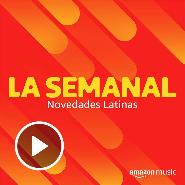 Playlist La Semanal