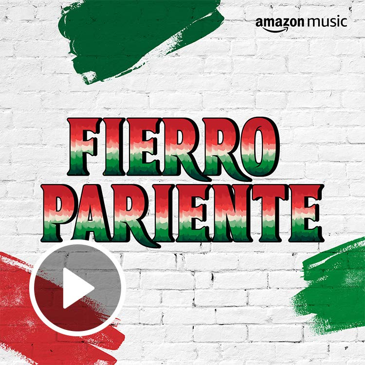 Playlist Fierro Pariente