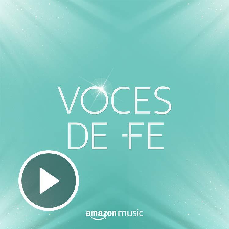 Playlist Voces de Fe