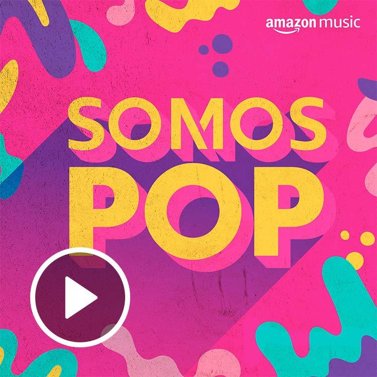 Playlist Somos Pop