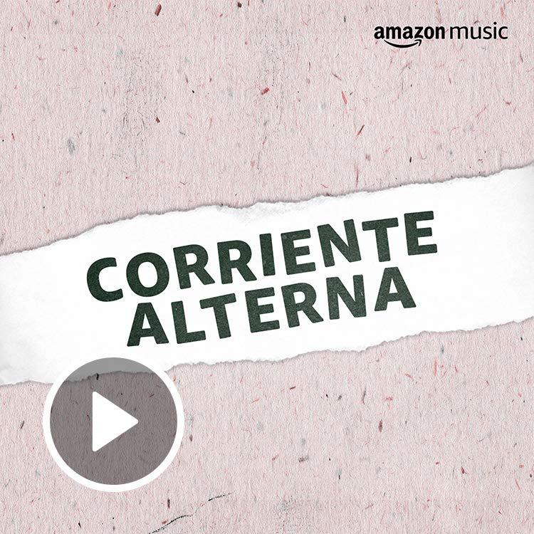 Playlist Corriente Alterna