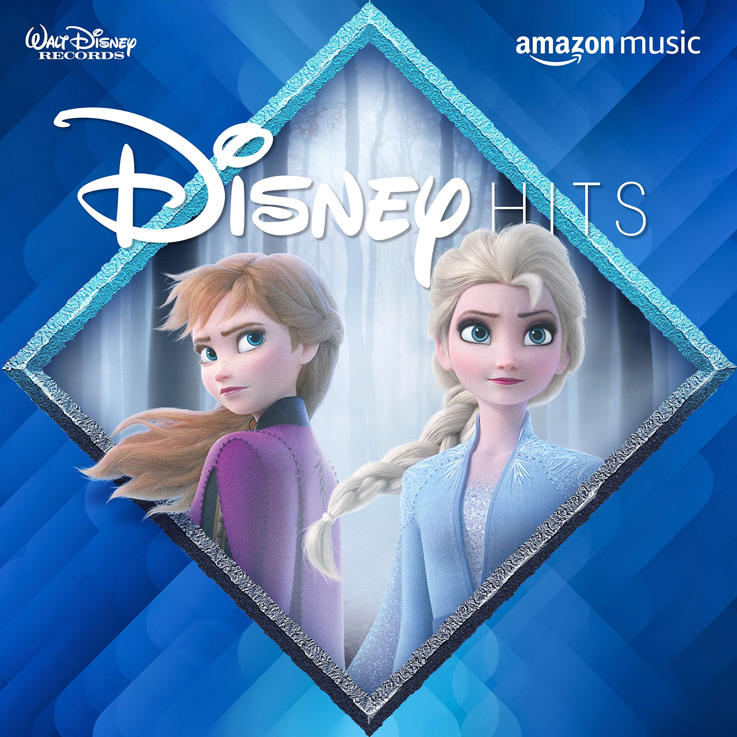 Playlist Disney Hits
