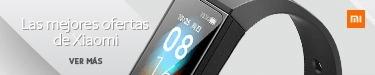 Conoce las mejores ofertas de Xiaomi