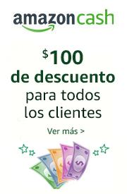 Amazon Cash | La forma más sencilla de pagar con efectivo en Amazon