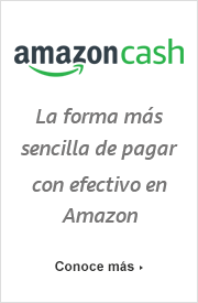 Amazon Cash | La forma más sencilla de pagar con effectivo en Amazon