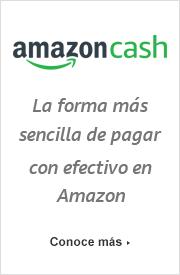 Amazon Cash | La forma más sencilla de pagar con effectivo en Amazon