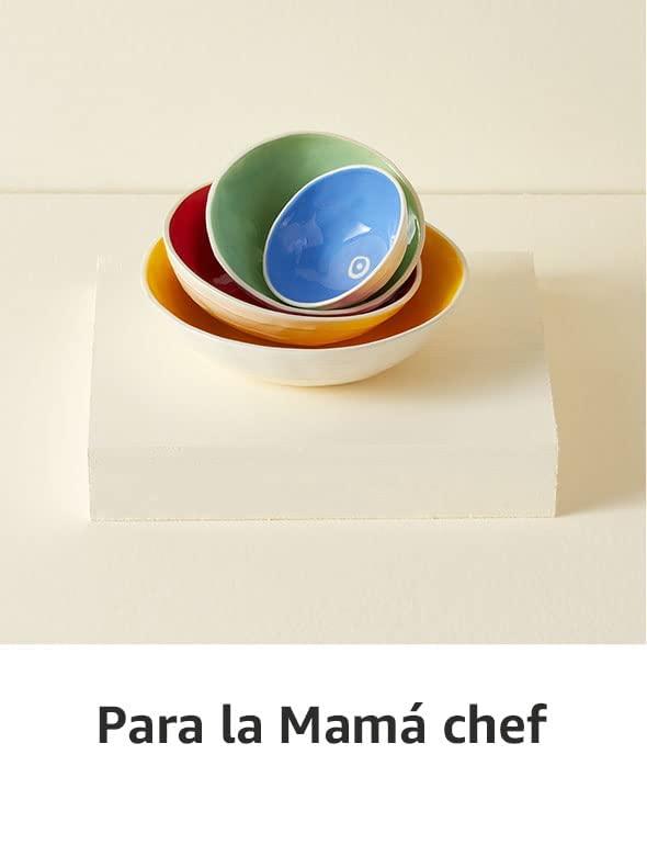 Mamá Chef