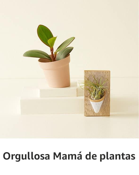 Mamá de Plantas