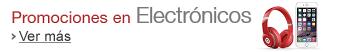 Promociones en Electrónicos