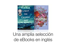 eBooks en inglés