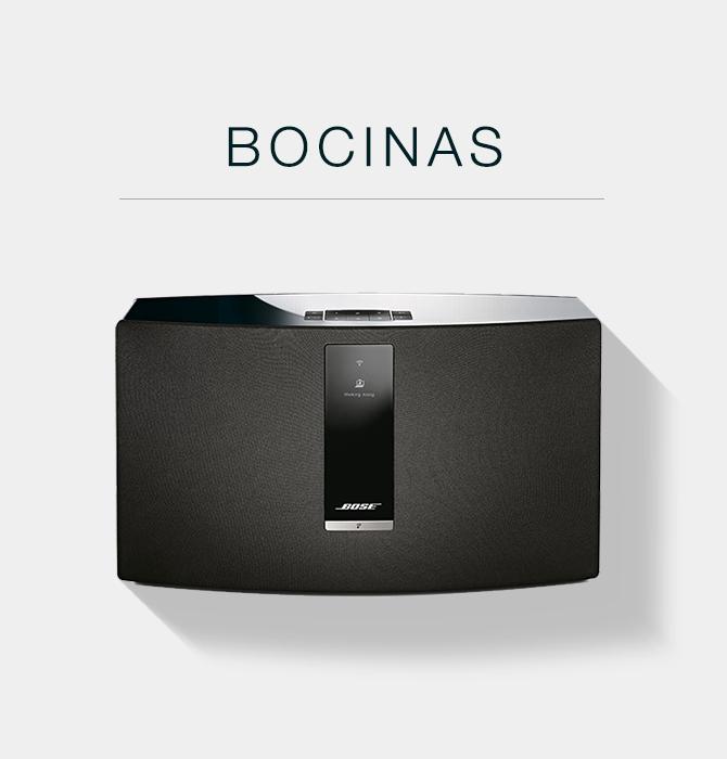 Bocinas