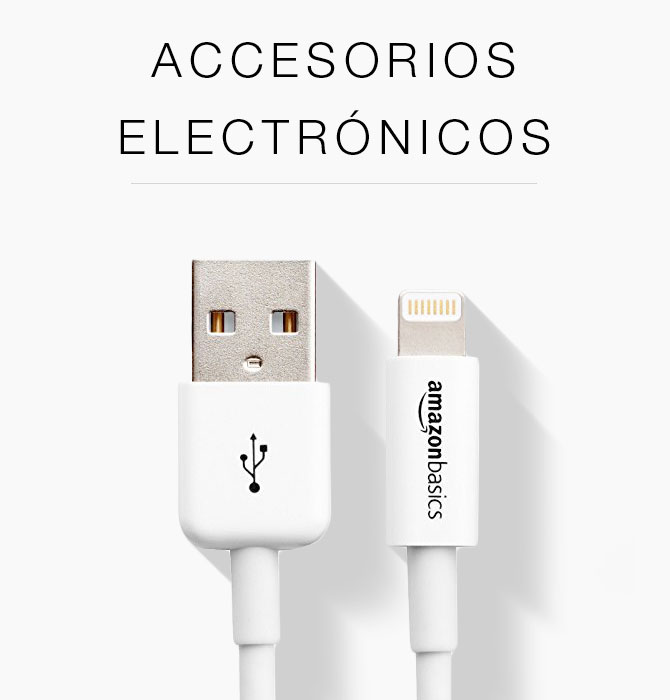 Accessorios electronicos