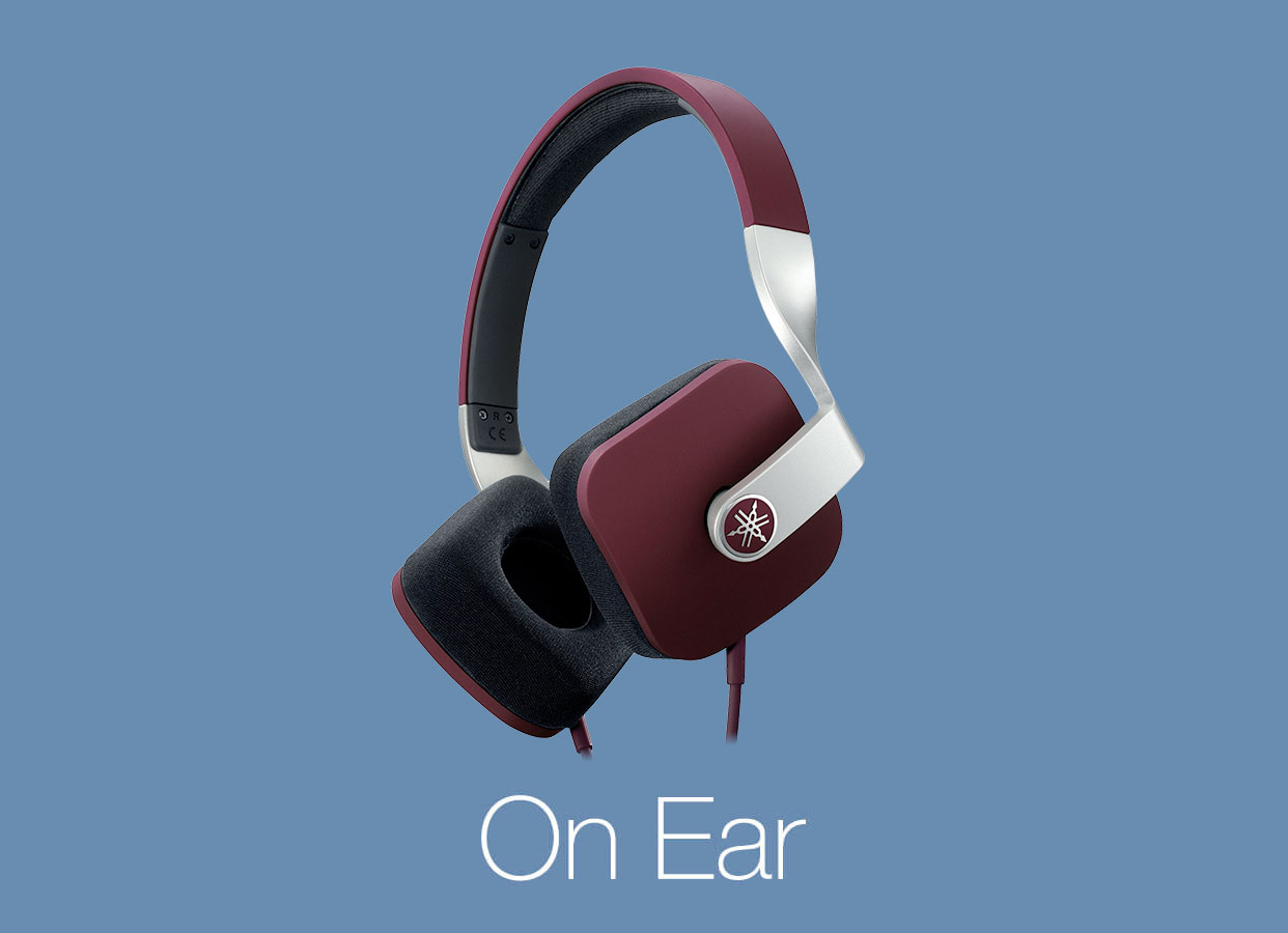 On Ear