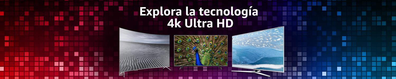 TVs 4K Ultra HD
