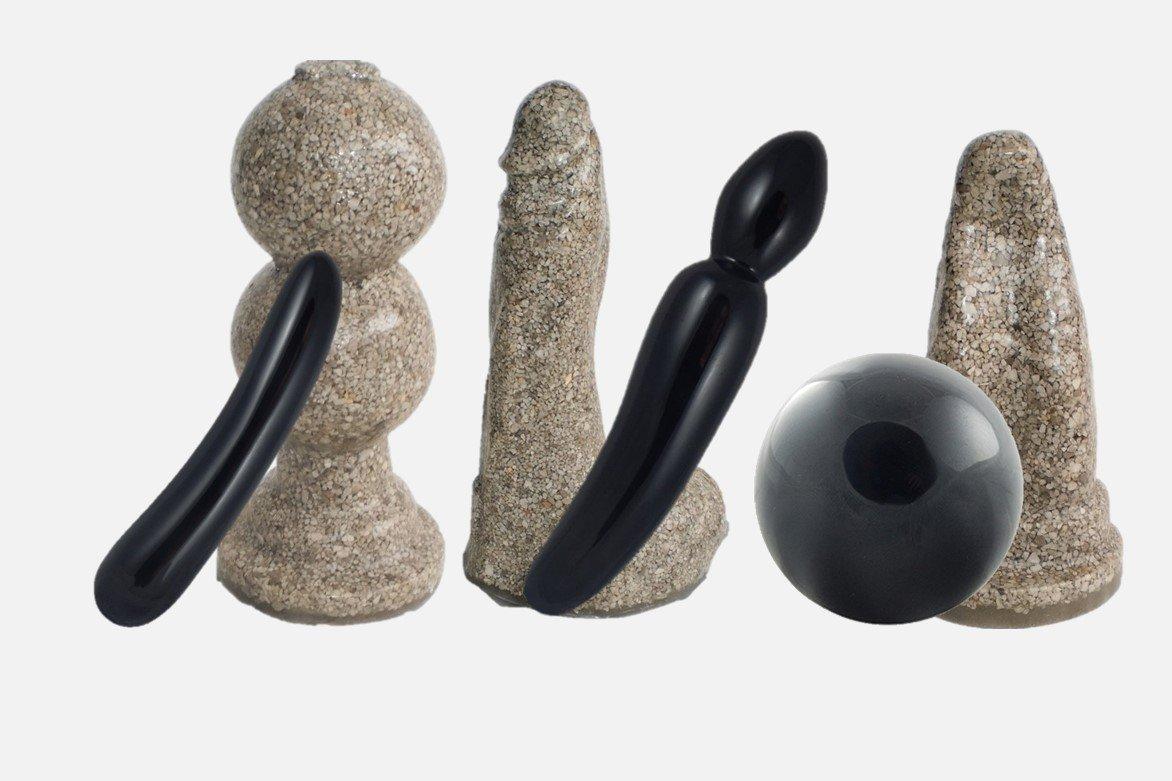 Juguetes de Piedra con hasta 50% de descuento