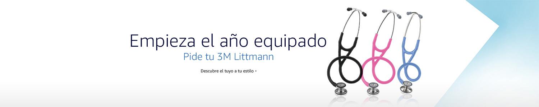 Back to Business Littmann
