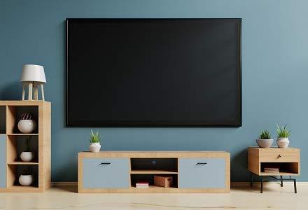 Audio y Tv