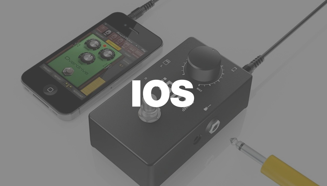 Accesorios para iOS