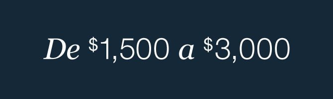 1500-3000