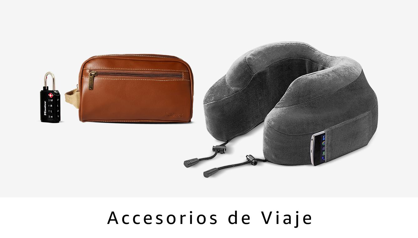 Accesorios de Viaje