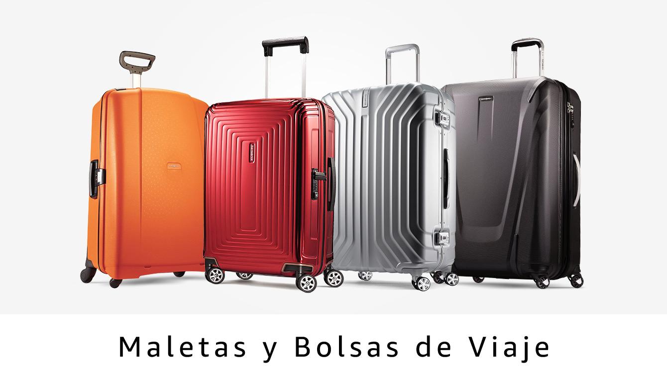 c8ad8c1a6 Bolsas, Maletas y Accesorios de Viaje | Amazon.com.mx
