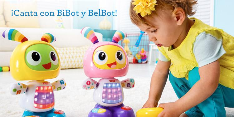 Bel Bot & Bi Bot
