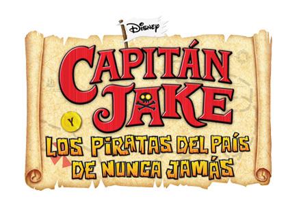 Capitán Jake