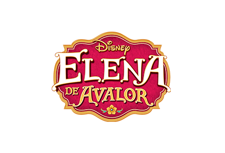 Disney Elena