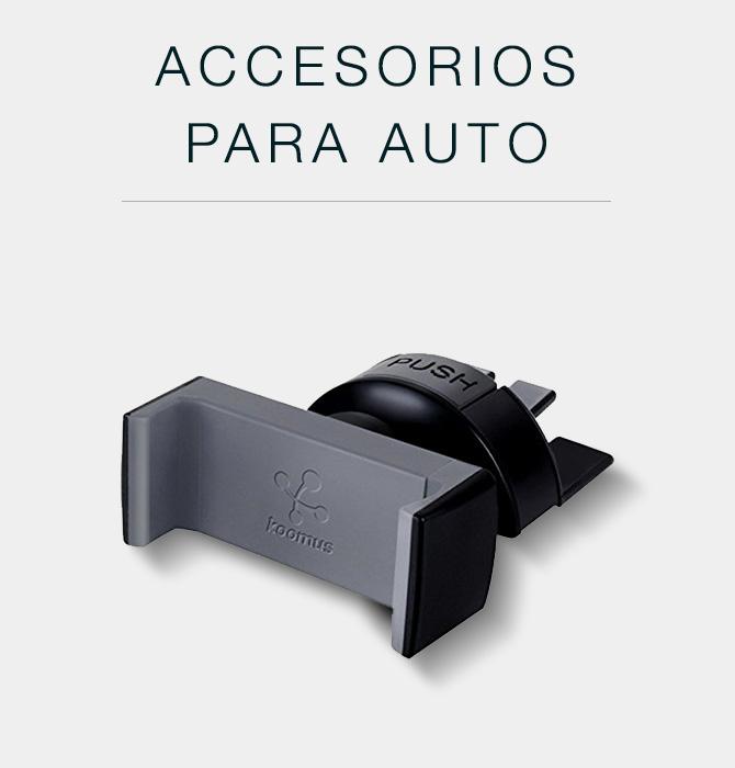 Accesorios para Auto