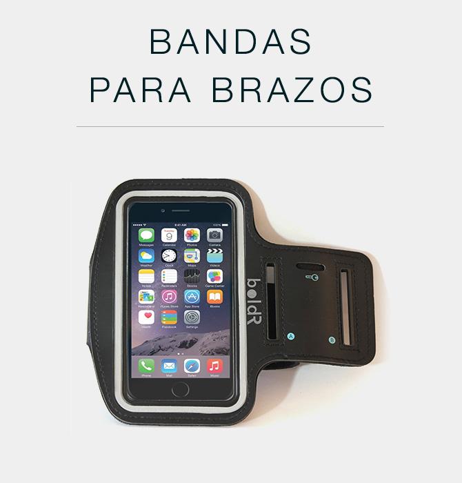 BandasParaBrazos