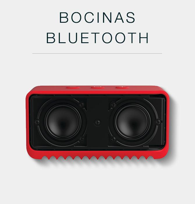 BocinasBluetooth