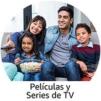 películas y series de tv
