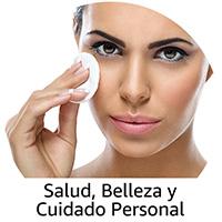 salud belleza y cuidado personal