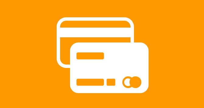Selecciona tu tarjeta Amazon Recargable como método de pago