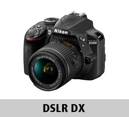Réflex DX