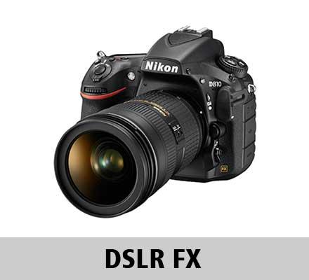 Reflex FX