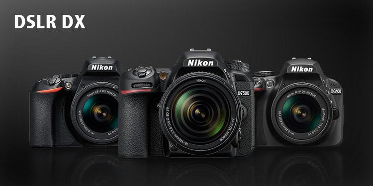 Nikon DX