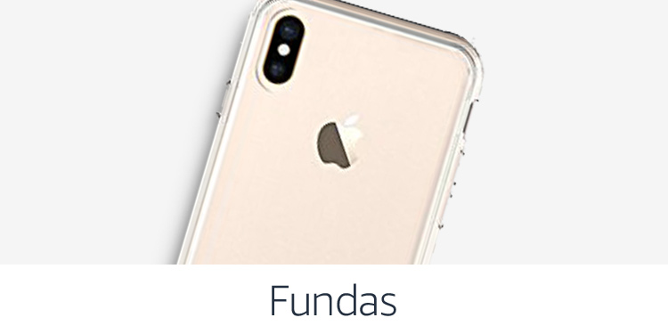 Fundas para Iphone 8 y 8  plus