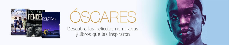 Óscares 2017