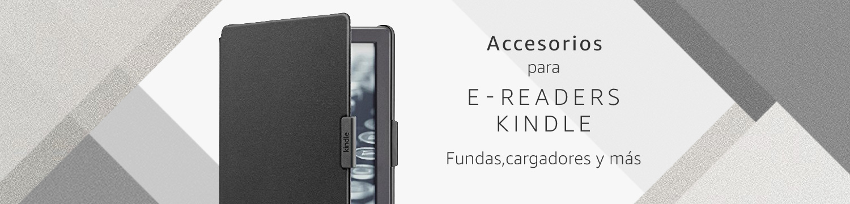 Accesorios Kindle